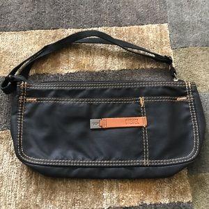 Diesel Nylon Mini Shoulder Bag EUC